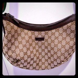 Gucci crossbody handbag
